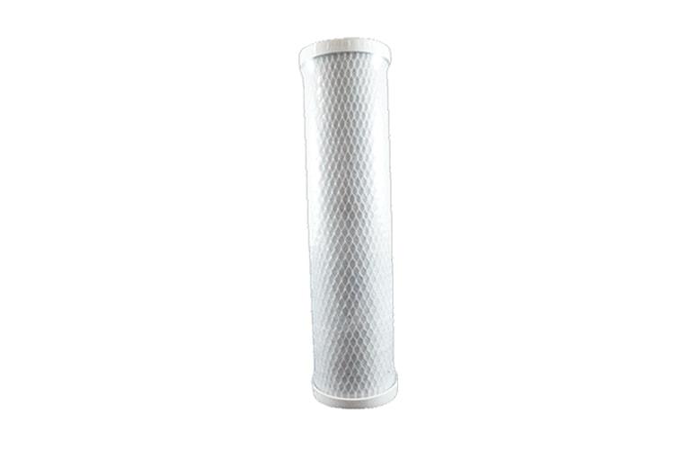 1 & 5 Micron Carbon Filter 1