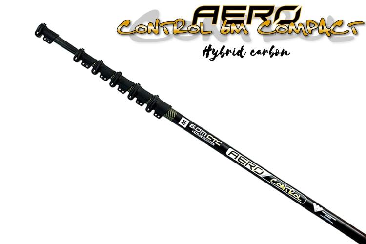 Aero Control 6m Compact