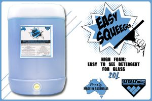 Easy Squeegee High Foam 20L