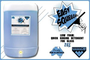 Easy Squeegee Low Foam 25L