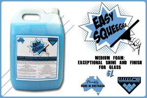 Easy Squeegee Medium Foam 5L