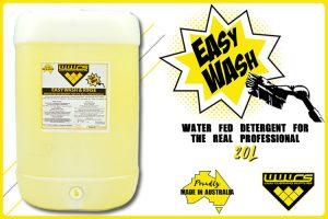 Easy Wash & Rinse 20L