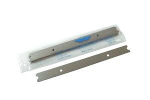 """Ettore Super Scraper 6"""" (150mm) Replacement Blades 10 pack"""