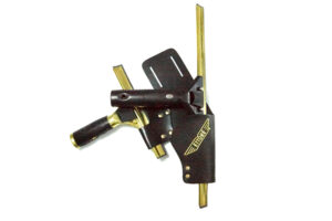Ettore Dual Squeegee Holster