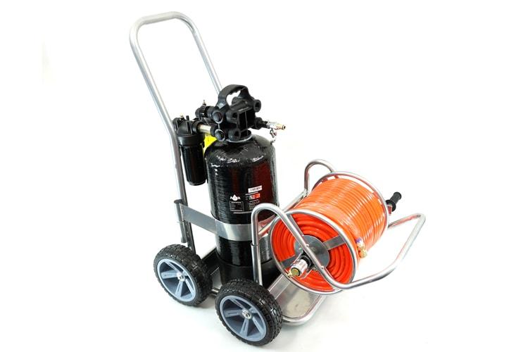 Go H2o Pro 25 Litre Portable De Ionisation System