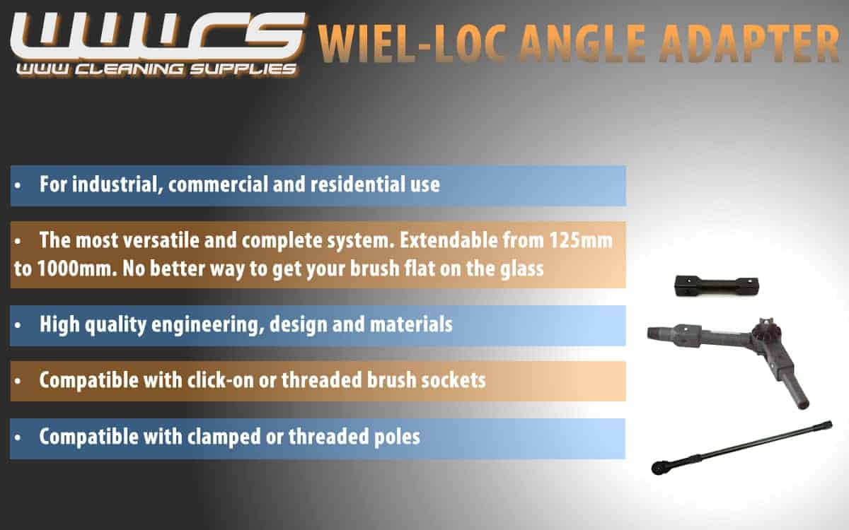 Key Points Wiel-Loc Angle Adapter