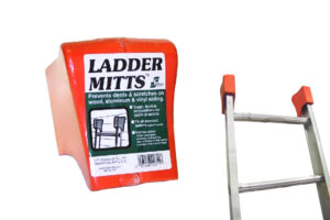 Ladder Mitts
