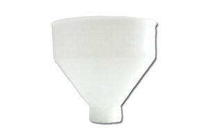 Resin funnel