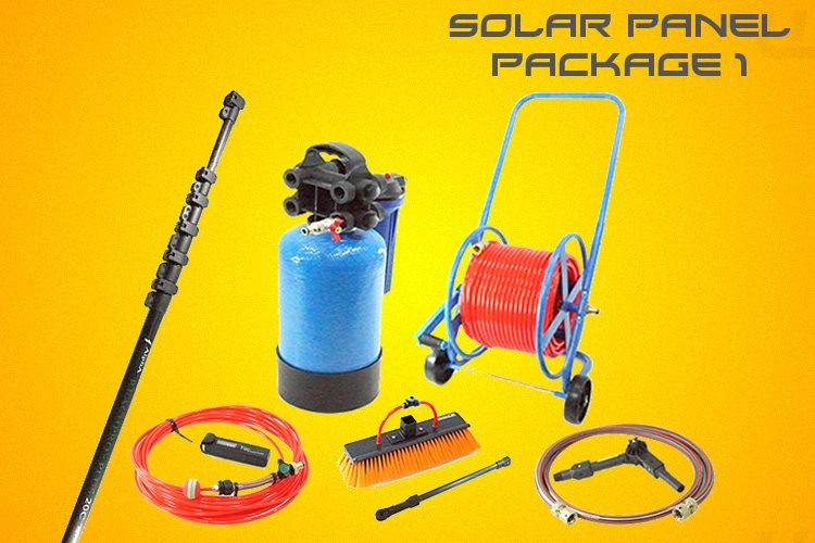 Solar Package 1