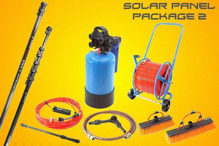 Solar Package 2