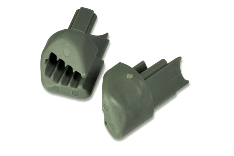 Sorbo Channel Plugs