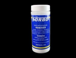 Sorbo-Hard-Water-Stain-Remover