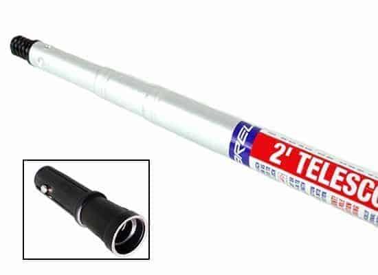 Twist Lok 2' Extension Pole