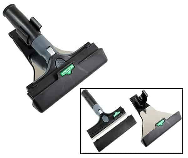 Unger Ergotech Ninja Combination Scraper and Holster Window Cleaning Supplies