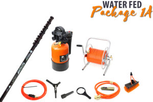 Water Fed Package Start Up 1A