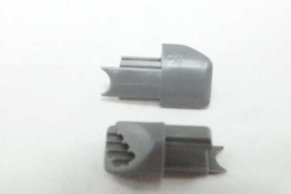 Sorbo Channel Plug Ends x 2