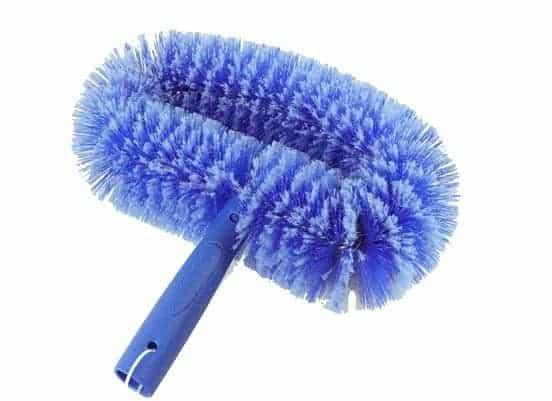 Ettore Fan Brush