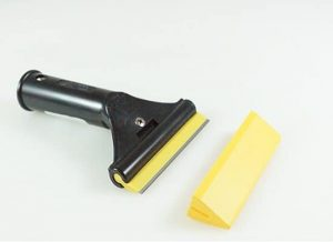 Ettore scrapermaster 94mm with double edge blade scraper window cleaning supplies