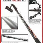 Gardiner Super Max Pole