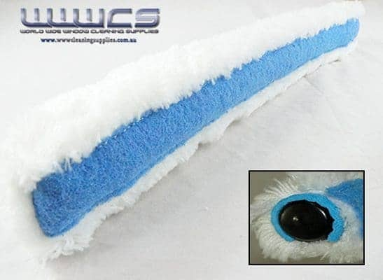 WWWCS Abrasive Pad Sleeve