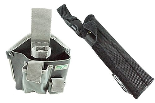 Scraper Holsters