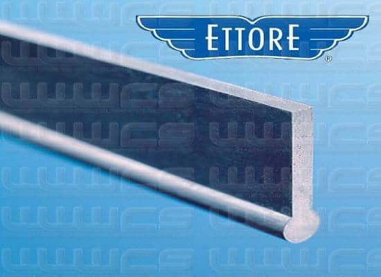 """Ettore 12"""" Rubber"""