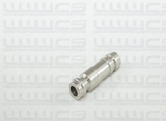 EZ SNAP Male 6mm Hose Barb 6mm Connector