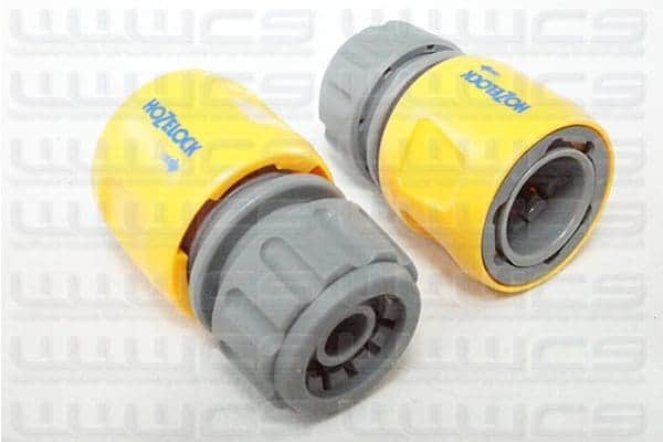 Hozelock Standard Compression Hose Connector Fitting 1/2''