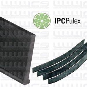 """Pulex 18"""" Rubber"""