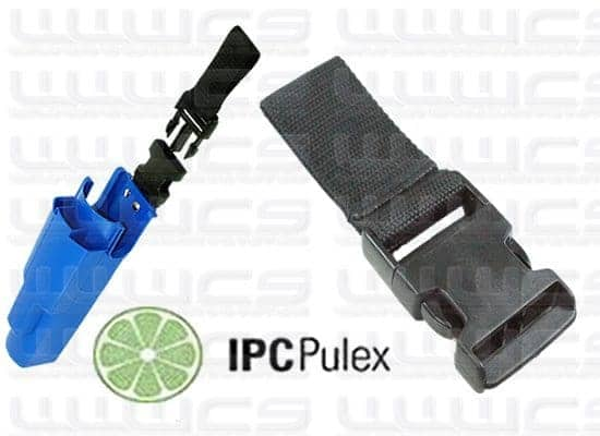 Pulex Tubex Holster Replacement Clip