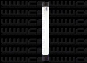 """RHG 40"""" Servicable RO / Carbon Filter / DI Housing"""