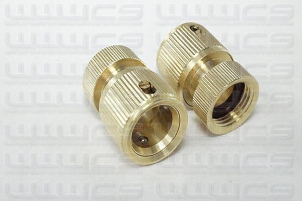 WWWCS Tap connector 1/2'' with BSP Thread