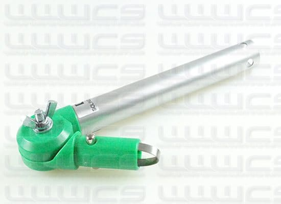 Unger Cranked Joint Angle Adapter