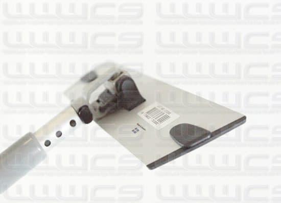 Vikan Aluminium Pad Holder 28cm