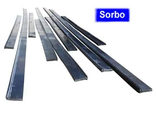 Sorbo Rubbers
