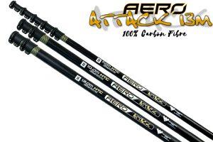 Aero Attack 13m