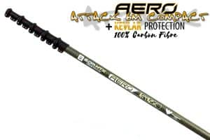Aero Attack 6m kevlar