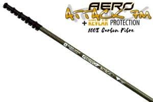 Aero Attack 7m kevlar
