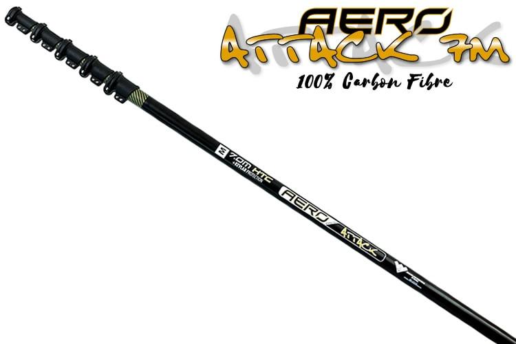Aero Attack 7m