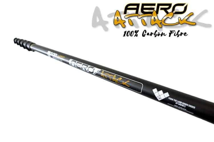 Aero Attack