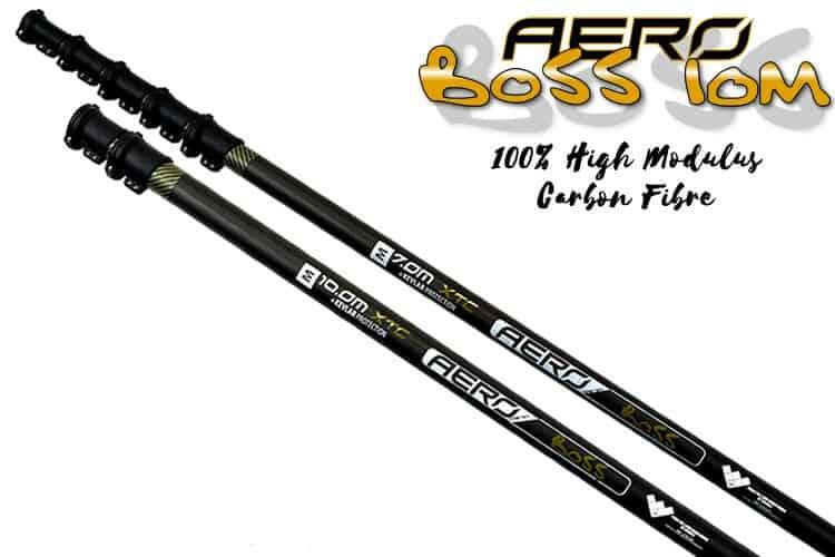 Aero Boss 10m