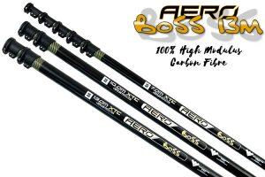 Aero Boss 13m