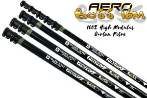 Aero Boss 16m