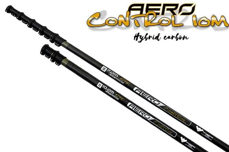 Aero Control 10m