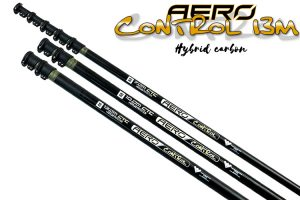 Aero Control 13m