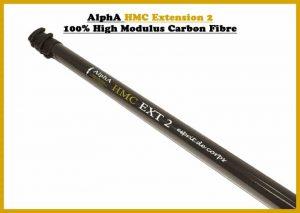Alpha HMC High Modulus Extension 2 (12′, 4m)