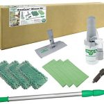 Unger Indoor SpeedClean Kit