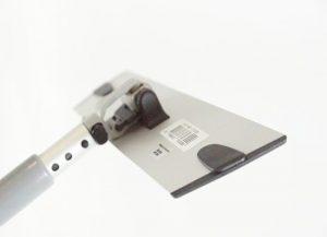 Vikan Aluminium Pad Holder
