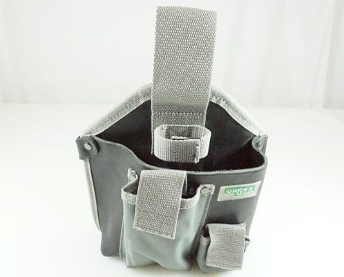 unger scraper holster pouch window cleaning supplies