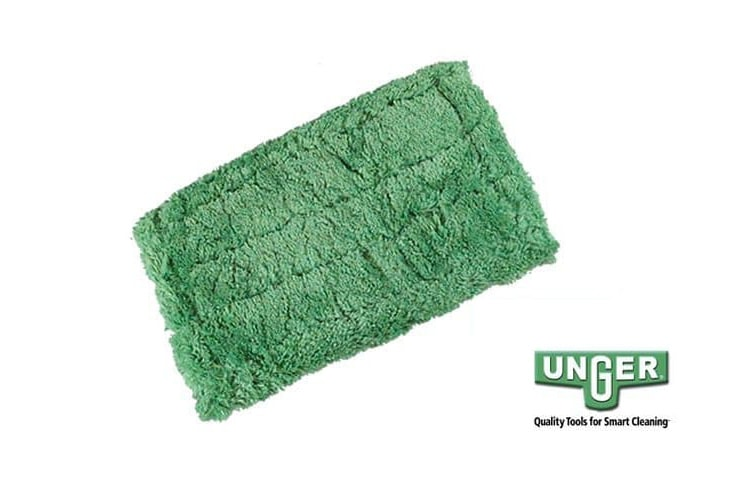 Unger Towelling Microfibre Pad